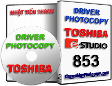 driver may photo toshiba e853